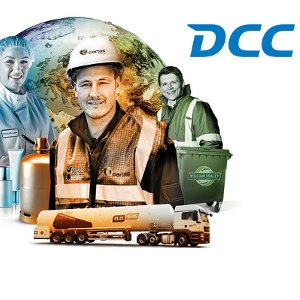 DCC Group
